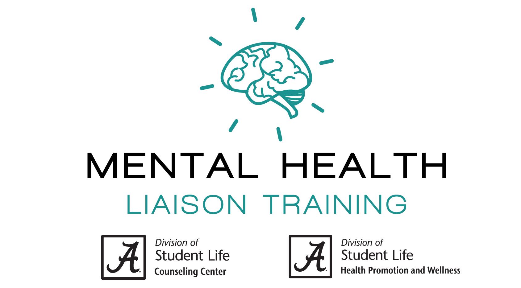 mental health liaison logo
